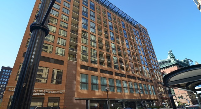 531 S Plymouth Lofts For Sale The Loop Chicago Il